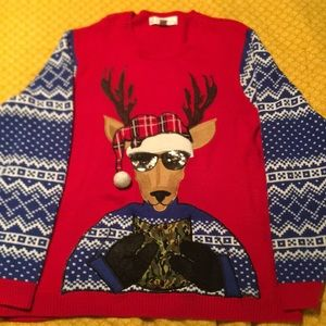 Other - Men's holiday sweater!